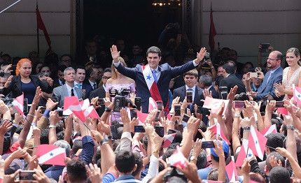 Governador do Pará suspende novos concursos até 1º de fevereiro