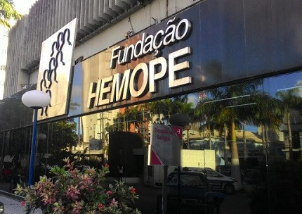 Hemope anuncia novo concurso e escolha da banca organizadora