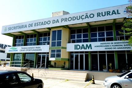 Concurso Idam com 339 vagas tem comissão organizadora formada