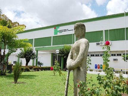 IFPB conclui concurso para técnicos-administrativos (Foto: Câmara de Picuí)
