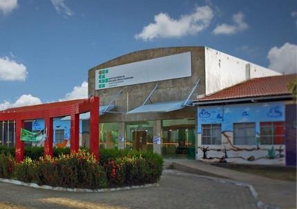 Instituto Federal do Sertão Pernambucano -IF Sertão-PE
