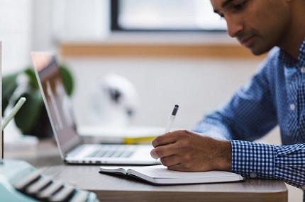 Estar motivado é fundamental no estudo para concurso (Foto: Pixabay)
