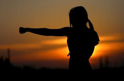 Quem se dedica a concursos sabe o que é ser guerreiro (Imagem: Pixabay)
