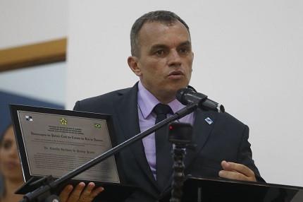 Delegado Marcus Vinicius Braga