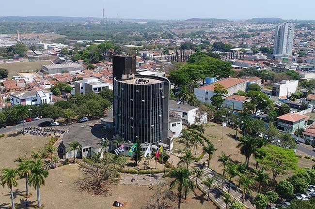 Prefeitura de Mogi Guaçu-SP