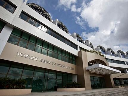 MP-BA convoca para as provas discursivas (Foto: TCE-BA)