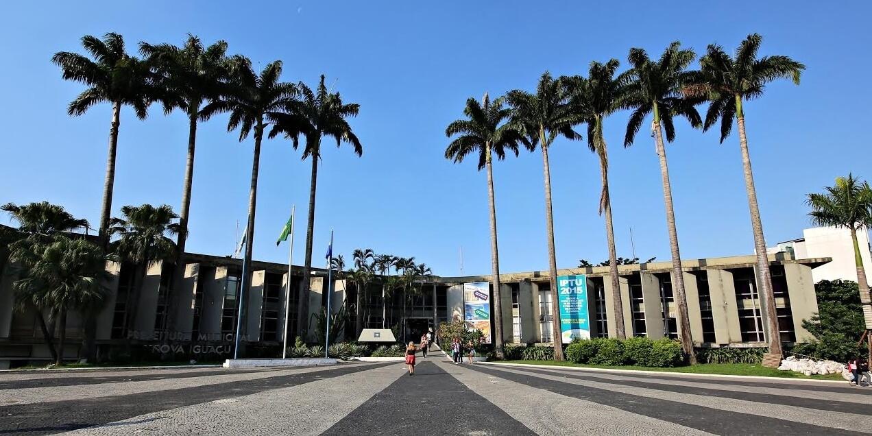 Nova Iguaçu-RJ retoma escolha da banca (Foto: Divulgação)