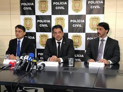 (Foto: Polícia Civil-DF)