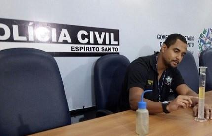 Polícia Civil-ES assina contrato com banca para concurso de delegado ... df4f9933d981b