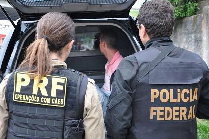 Governo chamará mais aprovados na PF e PRF (Foto: Divulgação/PF)