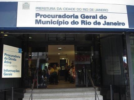 PGM-Rio começa a compor banca do concurso para procuradores