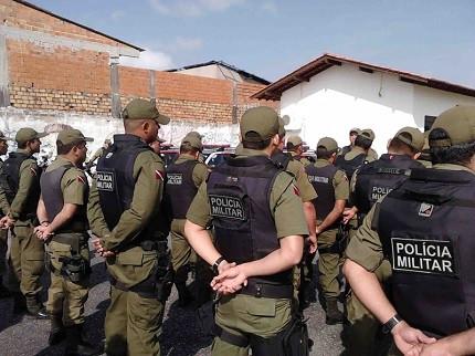 Governo do Pará anuncia concursos para PM, Polícia Civil e Susipe