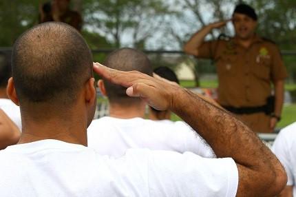 PM-PR e Bombeiros-PR realizam concursos para oficiais (Foto: Divulgação)