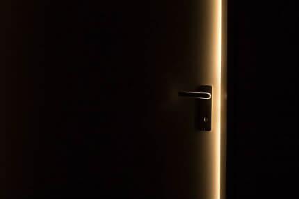 Quando uma porta se fecha, outra se abre com uma oportunidade melhor (Imagem: Pixabay)