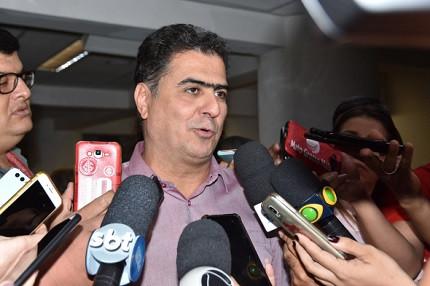 Concurso Cuiabá-MT terá Selecon como banca e edital até sexta, 12
