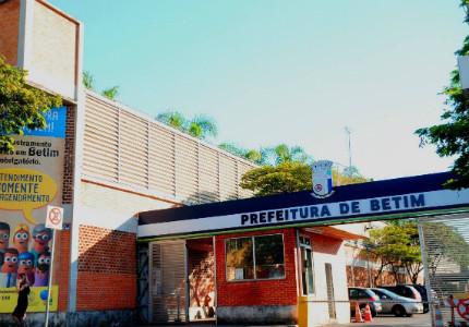Prefeitura de Betim-MG
