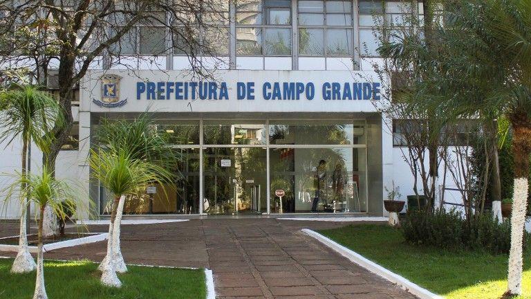 Concurso Campo Grande para analista de TI é confirmado (Foto: Prefeitura de Campo Grande)