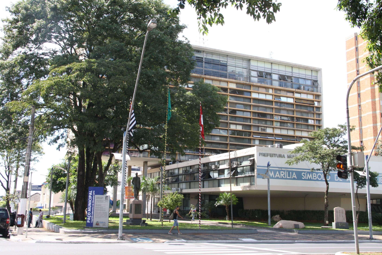 Prefeitura de Marília-SP