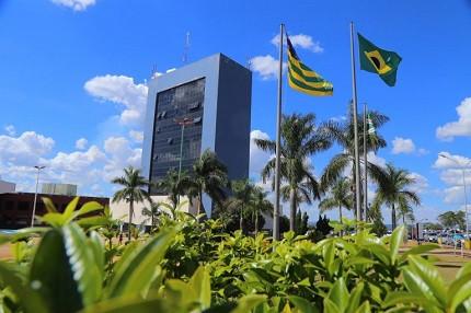 Concurso Goiânia GO é suspenso devido ao Coronavírus. (Foto: Divulgação/ Prefeirtura de Goiânia)