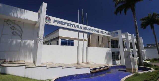 Prefeitura de Itaguaí-RJ