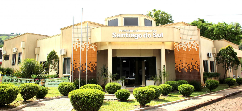 Prefeitura de Santiago do Sul-SC