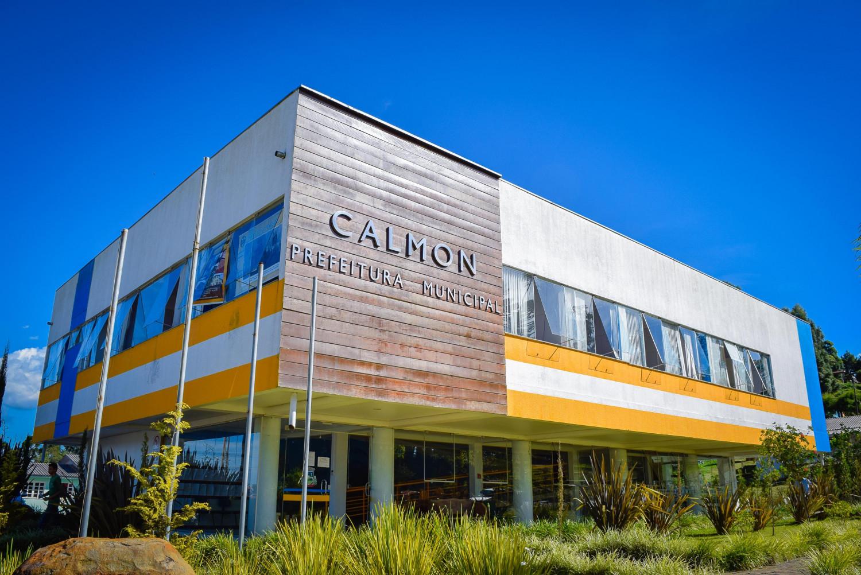 Concurso Calmon-SC tem 157 oportunidades para todos os níveis (Foto: Prefeitura de Calmon)
