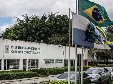 Concurso Campos dos Goytacazes-RJ: inquérito adia resultado final