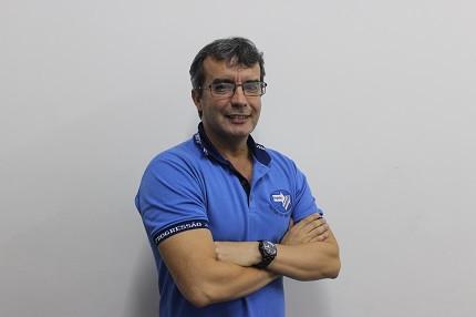Professor Fabio Neposiano dá dicas de Matemática para o concurso ESA (Foto: Curso Progressão)