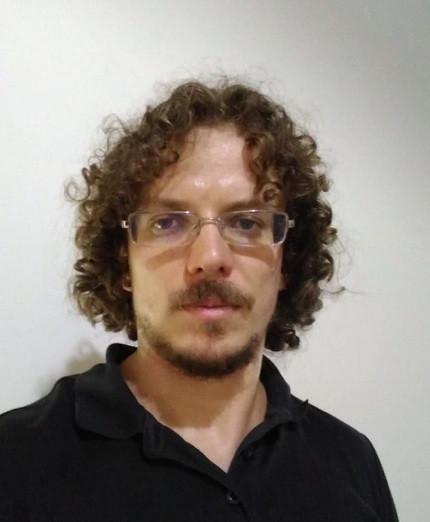 Professor Alysson Mazoni (Foto: Arquivo Pessoal)