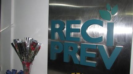 Concurso Reciprev-PE tem provas suspensas devido ao Coronavírus. (Foto: divulgação)