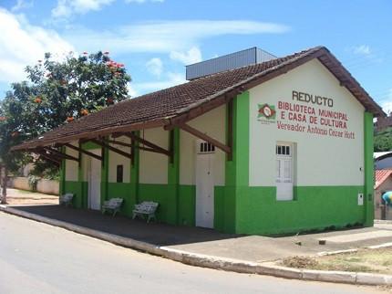 Reduto-MG realiza concurso para a saúde (Foto: Divulgação)