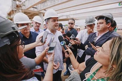 Reeleito em Alagoas, Renan Filho quer concursos anuais na segurança