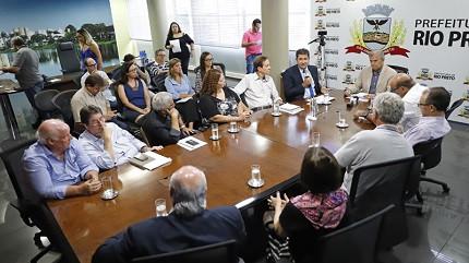 Prefeitura de Rio Preto-SP anuncia novo concurso com 353 vagas