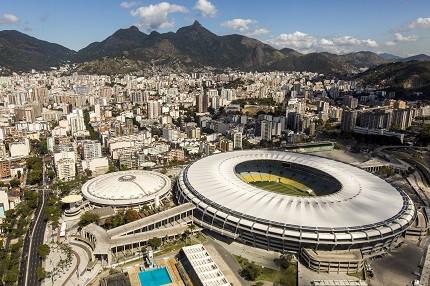 Rio de Janeiro tem diversos concursos previstos (Foto: Governo-RJ)