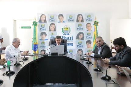 Governo do Piauí suspende prazo de validade de concursos estaduais ...