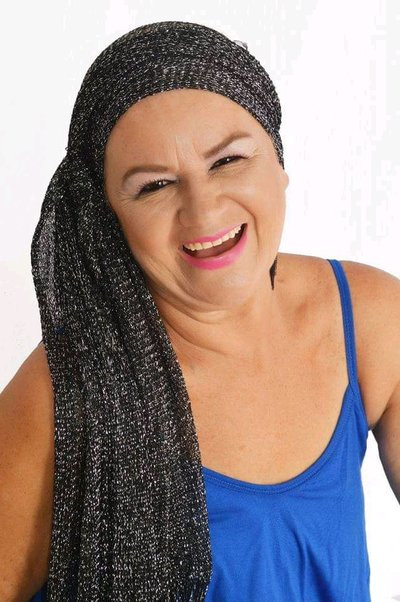 Josania Oliveira