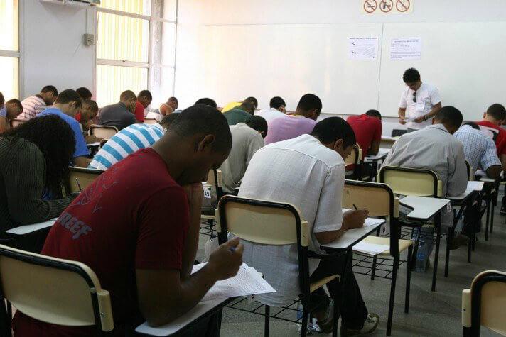 Concurso Polícia Civil-SP: saem gabaritos das provas de domingo, 8