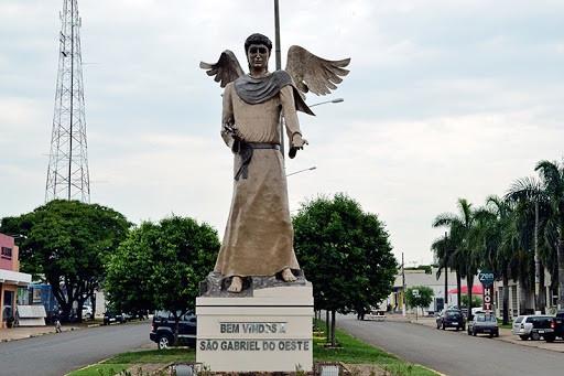 Concurso São Gabriel do Oeste MS prorroga inscrições e adia provas (Foto: Divulgação)
