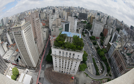 Prefeitura de São Paulo-SP: inscrições abertas para 168 vagas