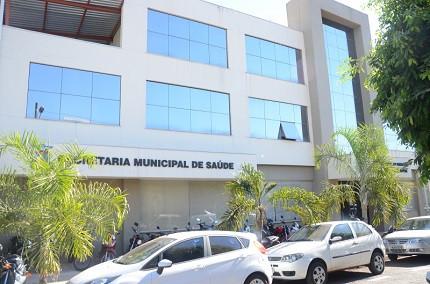 Secretaria Municipal de Saúde - Cuiabá/MT