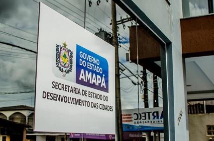 Provas do Grupo Gestão Governamental do Amapá ocorrem em dezembro (Foto: Governo do Amapá)