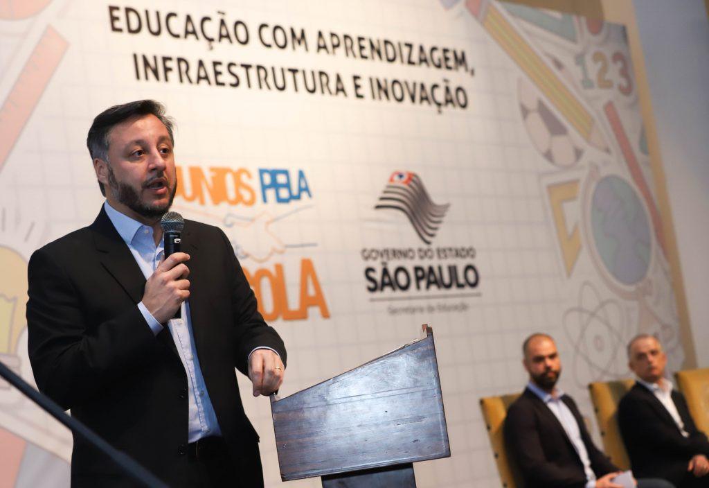 Concurso SEE-SP (Foto: Governo de São Paulo)
