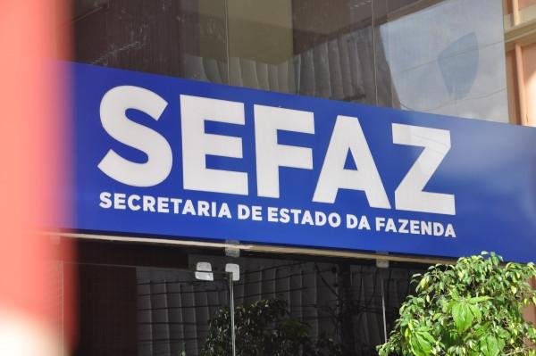 Sefaz-AL (Foto: Ascom Sefaz)