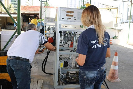 Sefaz-BA divulga resultados de concurso (Foto: Divulgação/Facebook Sefaz-BA)