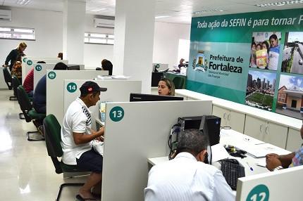 ISS Fortaleza-CE solicita concurso com 100 vagas de auditor e analista