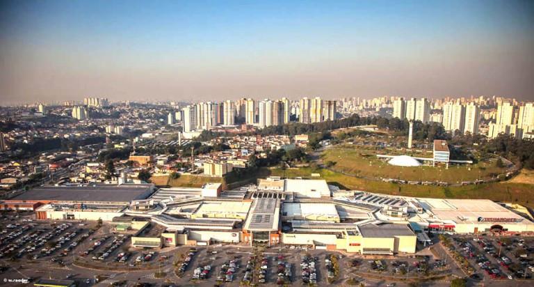 Taboão da Serra, a 18 km de São Paulo Capital, realiza novo concurso público