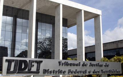 Presidente confirma concurso TJDFT (Foto: Divulgaçã)