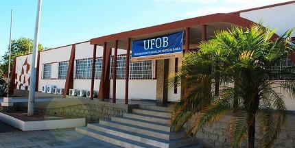 Concurso Ufob prorroga inscrições até o dia 17 de setembro