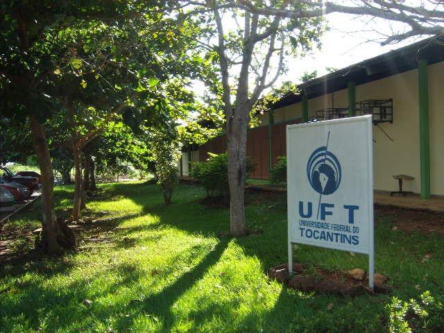 UFT divulga gabaritos (Foto: Portal Nacional)