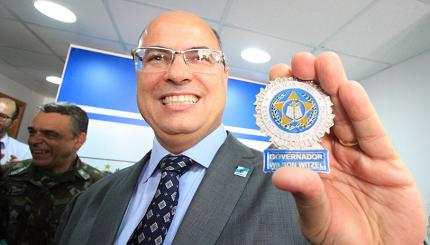 Concurso Polícia Civil-RJ: Witzel quer reforço e convoca aprovados